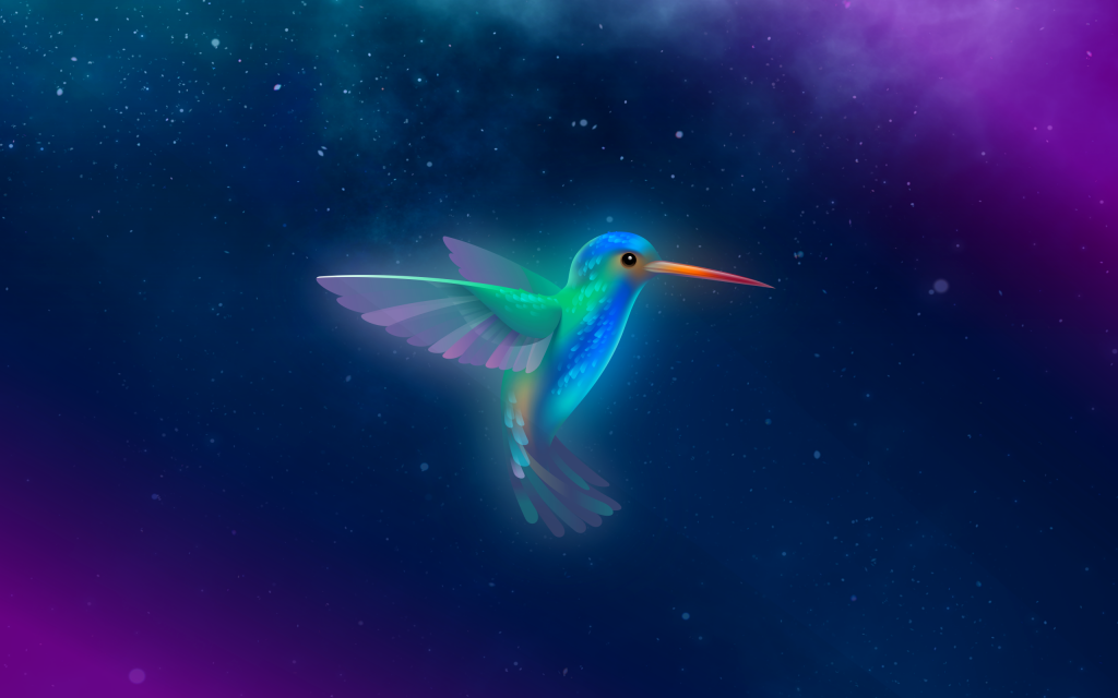 Lubuntu 18.04 Default Wallpaper
