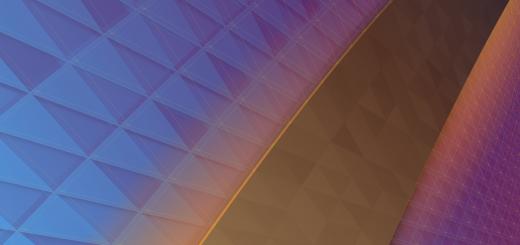 Default Wallpaper for Kubuntu 18.04