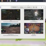 Gnome Twitch on Ubuntu