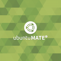 Default Ubuntu MATE 18.04 Wallpaper