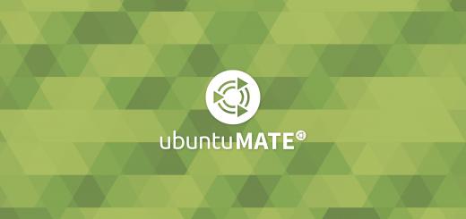 Default Ubuntu MATE 18.04 Wallpaper