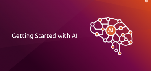 Software for AI on Ubuntu