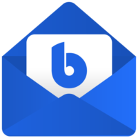 BlueMail official logo
