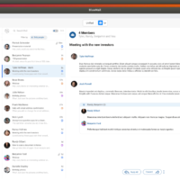 Group-emailing-client