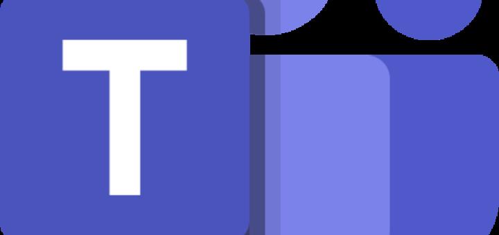Microsoft Teams Official Logo