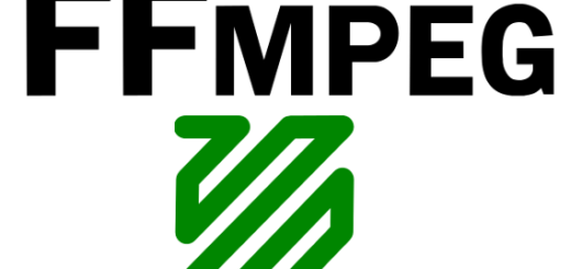 FFmpeg Official Logo