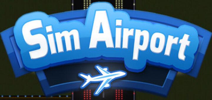 SimAirport Official Header