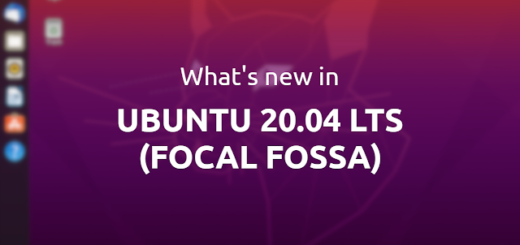 What's new in Ubuntu 20.04 Server