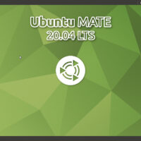Ubuntu-MATE-20-04-Home-Screen