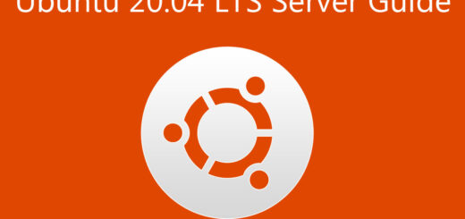 Ubuntu Server 20.04 Server Guide