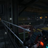 Black Mesa gameplay graphics