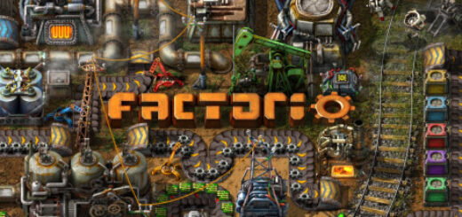 Factorio official header
