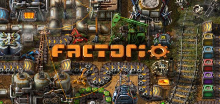 Factorio official header