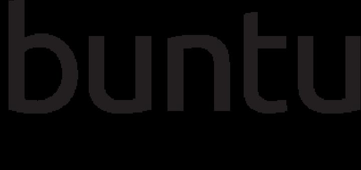 Ubuntu Touch official logo
