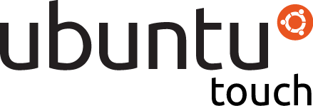 Ubuntu Touch official logo