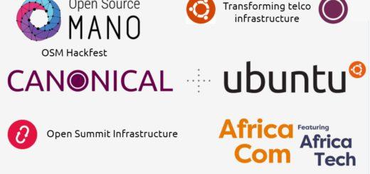 Telco and Ubuntu: 2020 roundup | Ubuntu