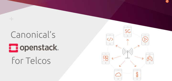 OpenStack for telcos by Canonical | Ubuntu
