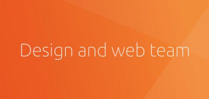 Design and Web team summary – 29 December 2020 | Ubuntu