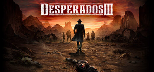 Desperado 3 official header
