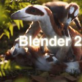 Blender 2.92 Adds a Brand-New Workflow for Editing Meshes, New Physics Simulation Methods - 9to5Linux