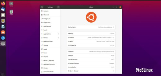 Ubuntu 21.04 (Hirsute Hippo) Enters Feature Freeze, Beta Expected on April 1st - 9to5Linux