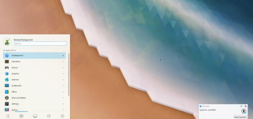KDE Plasma 5.18.7 LTS Released with Better Support for Qt 5.12 and Recent Mesa Stacks - 9to5Linux