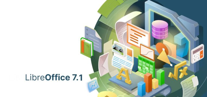LibreOffice 7.1.2 Office Suite Released with More Than 60 Bug Fixes - 9to5Linux