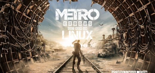 Metro Exodus Is Out Now on Steam for Linux - 9to5Linux