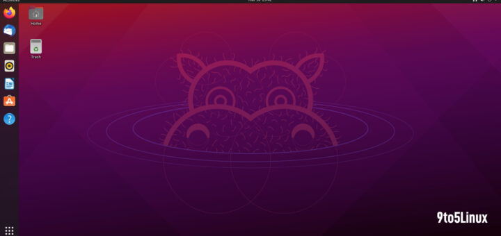 Ubuntu 21.04 Beta Is Now Available for Download - 9to5Linux