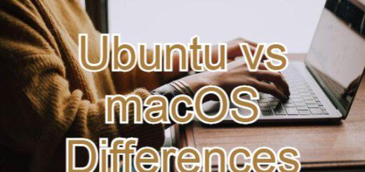 Ubuntu or macOS