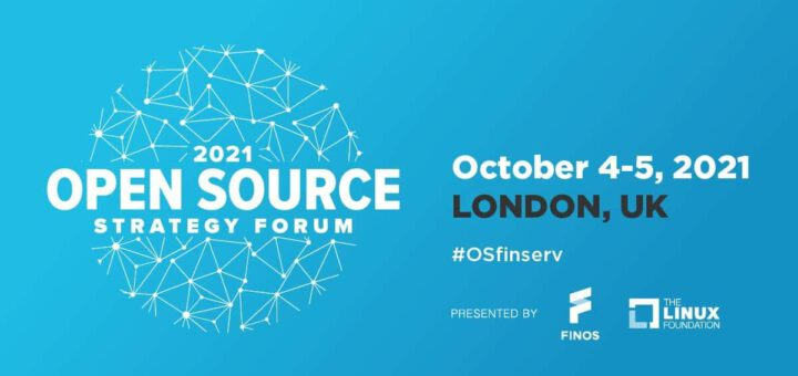 Meet Canonical at Open Source Strategy Forum on 5th October in London | Ubuntu
